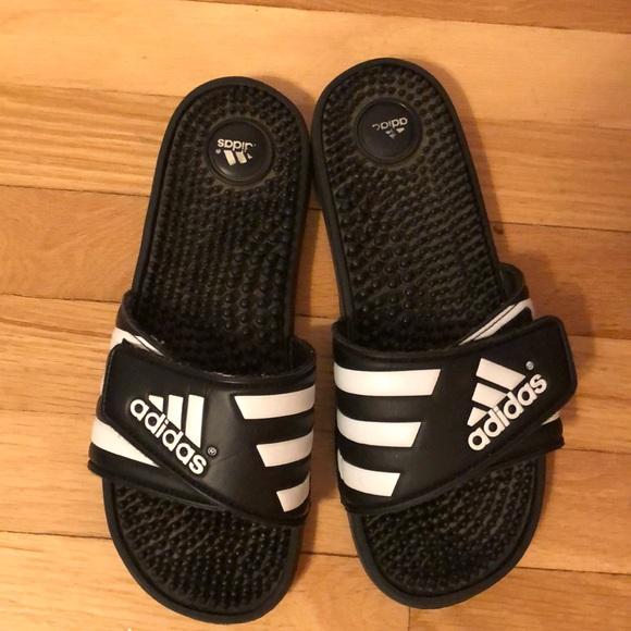 f9a267609d9a adidas Shoes - Adidas sandals women s size 8